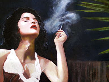 Original Paintings and Giclee Prints