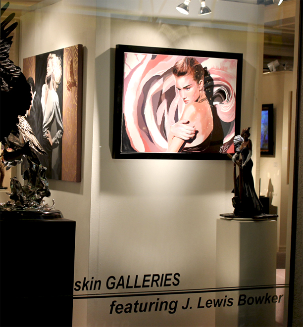 Palm Desert Art Gallery