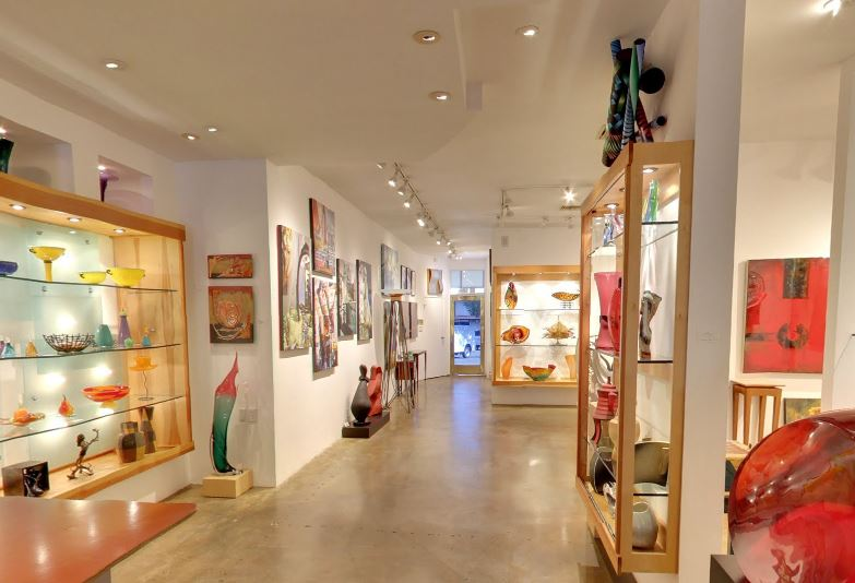 A GALLERY PALM DESERT