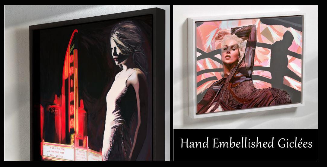Film Noir Art Noir Prints and Paintings